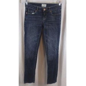 Aeropostale Bayla Skinny Jeans 3 4